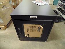 BLACK BOX RM145A-R2 Low profile compact 11U Server Rack Cabinet SOHO PLT
