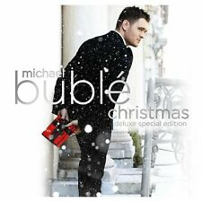 Michael Buble - Christmas Deluxe Special Edition (CD 2012) New/Sealed
