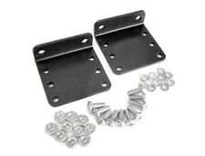 AMP Research 74601-01A BedXtender HD Compact L Bracket Kit Fits 10-17 Nissan