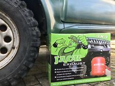 2 Ton Exhaust Air Inflatable Jack For 4x4 Off Road Vehicle