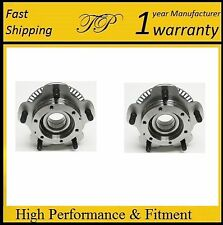 Front Wheel Hub Bearing Assembly for SUZUKI XL-7 2002-2006 PAIR