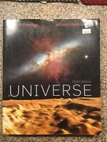 Universe Eighth Edition by Freedman and Kaufman