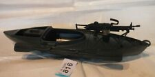 """HM Armed Forces Kayak for 10"""" Soldier Action Figure LOT PX816"""