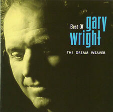 CD - Gary Wright - Best Of The Dream Weaver - #A1062 - RAR