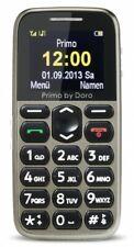 Doro  Primo 215 - Beige (Ohne Simlock) Handy