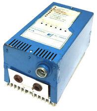 EATON DYNAMATIC AC DRIVE MODEL AF-1000 SERIES E PWM REMANUFACTURED AF1000