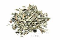 Yamaha TDM 850 4TX - Schrauben Reste Kleinteile