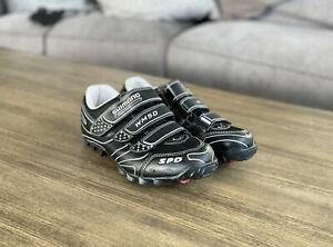 Shimano WM50 SPD Mountain Bike Shoes Womens Size 8.5 US/39 EU