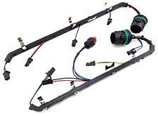 6.4L Powerstroke Diesel Ford 6.4 Fuel Injector Wiring Harness Set F250 F350 F450