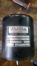 NEW SEQUENTIAL 40HDN/PC-359BCD-E2S-5V ANGLE ENCODER RESOLVER CNC