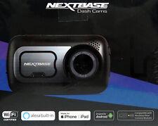 New listing Nextbase 522Gw Quad Hd Dash Cam With Amazon Alexa New