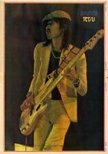 Free Tetsu Poster 1973