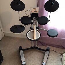 More details for roland hd-1 v-drums lite electronic drum kit