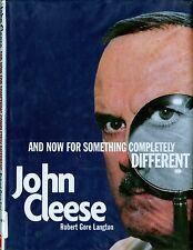 John Cleese - And Now for Something Completely Different By Robert Langton (D03)