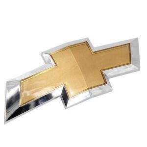 ~SUPER NEW> HHR Gate 2011 -2014 ,Uplander,Chevy Emblem Bowtie Front NEW Cruze
