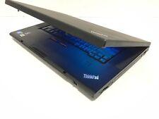 ThinkPad T520 Core i5-2520 2.5GHz 4GB 128GB SSD WebCam Win 10 Office 2019