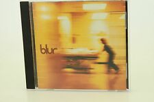 Blur by Blur (Cd, Mar-1997, Virgin)