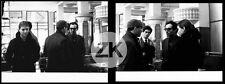 JEAN-LUC GODARD Anna KARINA BRASSEUR Bande à part FREY 2 Photos 1964