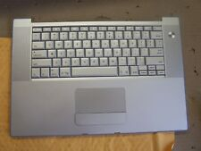Genuine Apple Macbook Pro A1150 Palmrest Touchpad P/N 620-3381-0 o  touch pad