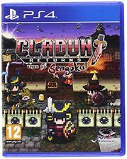 Cladun Returns This IS Sengoku Ps4 Playstation 4 NIS America