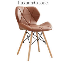 Chair Creative Modern Minimalist Office Chair Backrest Adult Nordic Dining Chair