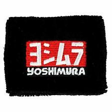 New Yoshimura Yoshi Brake Or Clutch Reservoir Sock Cover