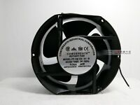 Commonwealth FP-108EX-S1-B Rotary Cooling Fan AC220/240V 50/60HZ 0.22A 38W