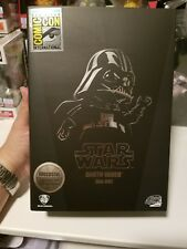 Egg Attack SDCC 2015 Exclusive Star Wars Darth Vader Eaa-002 w/ Light up Saber!!