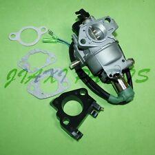 Huayi Carburetor generator with GX340 GX390 188F 190F engine with Gasket