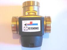 """Ladeventil  ESBE VTC312 - Rücklaufanhebung 1""""AG  60°"""