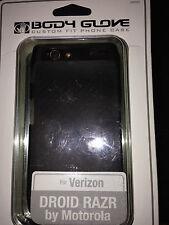 Body Glove Custom Fit Phone Grasp Case Verizon Droid Razr by Motorola