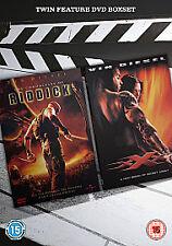 XXX/Chronicles Of Riddick (DVD, 2008, 2-Disc Set)