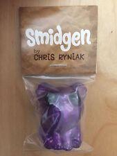 Chris Ryniak - Smidgen Resin Grape Nebula Figure - MINT!