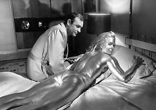 SEAN CONNERY GOLDFINGER 8x10 PHOTO