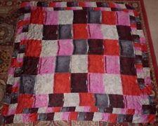 Vintage 100% Silk Scarves for Women