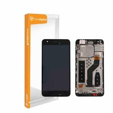 Black LCD and touch screen for Huawei Google Nexus 6P