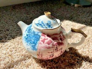 Seletti Hybrid Smeraldina Porcelain Teapot! NEW! See Details!