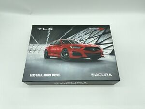 Acura TLX Type-S Jigsaw Puzzle