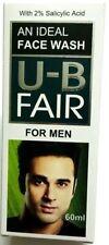 U-B Fair An Ideal Face Wash For MEN 60ml