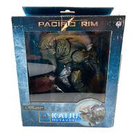 NECA Pacific Rim Kaiju Mutavore Action Figure New In Box Rare Toy Sale