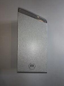 Motorola Moto RAZR 128GB Noir Black (Verizon) e-SIM XT2000-1