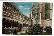 CPA-Carte Postale-Belgique- Tongres Cloître -1937-VM13315