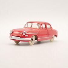 DINKY TOYS 1:43 PANHARD P.L. 17 Diecast Model Car Alloy Toy Car