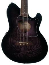 Guitares, basses et accessoires Ibanez sunburst