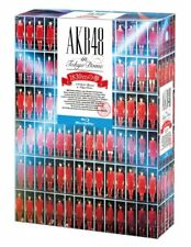 AKB48 IN TOKYO DOME -1830M NO YUME- SPECIAL BOX(7BLU-RAY)(ltd.) AKB-D2136 New