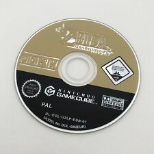 Nintendo GameCube The Legend of Zelda Wind Waker juego videojuego pal disc only