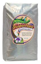 Goldenfeast Hookbill Legume Blend 12 lbs. Free shipping