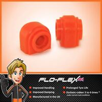 VW Golf MK5 21.7mm Rear Anti Roll Bar Bushes in Poly Polyurethane Flo-Flex