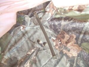 EVO CAMO MOISTURE WICKING BREATHABLE ARMOUR TOP LONG SLEEVE HUNTING T-SHIRT
