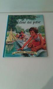 Martine au Parc (collection FARANDOLE) éd. CASTERMAN de 2003